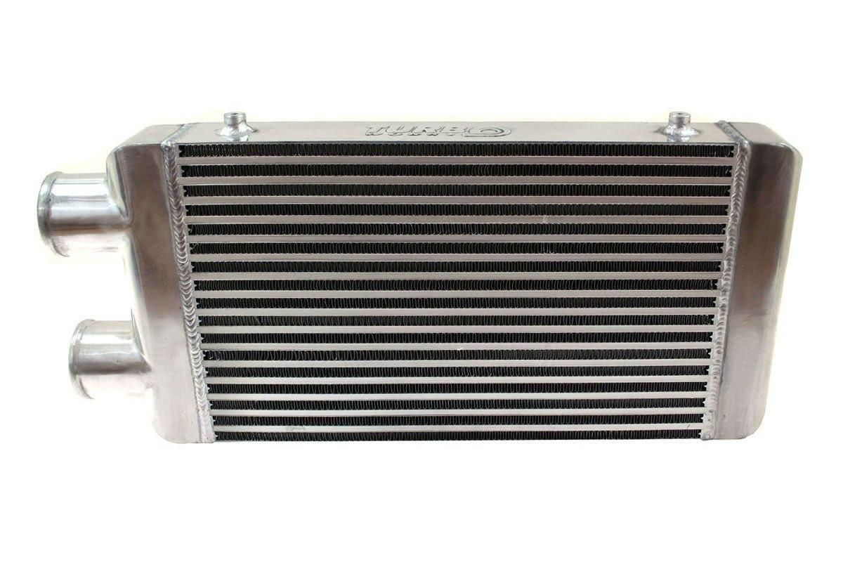 """Intercooler TurboWorks 500x300x76 3"""" jednostronny - GRUBYGARAGE - Sklep Tuningowy"""
